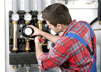 Boiler Installation & Repair Services - Baltimore MD & DC