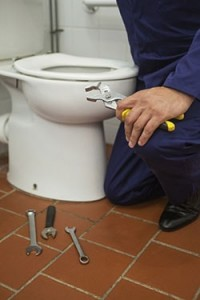 3 Common Toilet Issues