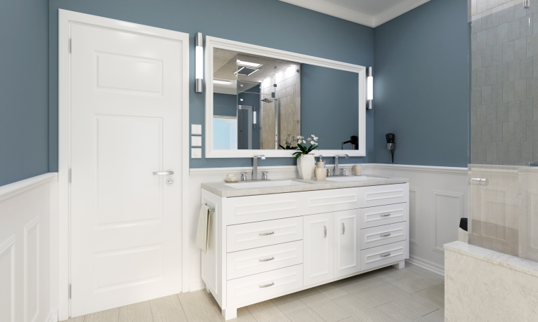 bathroom remodel design trends
