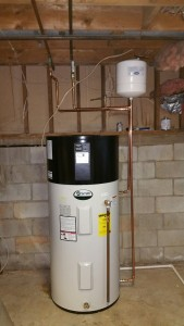 Heat Pump Hot Water Heaters in Bethesda