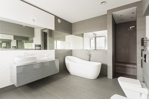 Energy Efficient. Remodeling Your Bathroom?