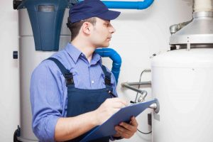 Hot Water Heater Repairs in Chevy Chase