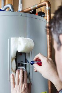 Conventional Hot Water Heaters in Rockville