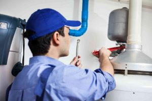 Hot Water Heater Repair in Washington DC
