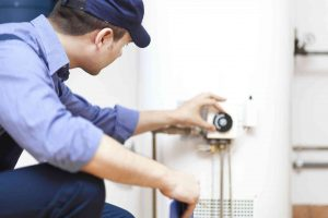 Hot Water Heater Repairs in Bethesda