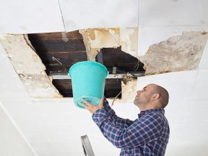 Preventing Flood Damage from Plumbing System Failure