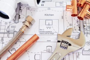3 Essential Parts of Your Home's Plumbing