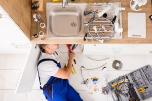 Finding a Plumber in Washington D.C.