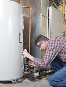 The Anatomy of Your Hot Water Heater