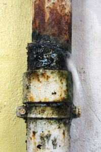 3 Things that Can Harm Your Aging Plumbing System