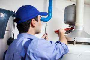4 Signs of an Ailing Water Heater