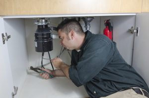 5 Reasons Your Garbage Disposal Failed