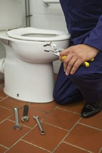 Is Something Wrong with Your Toilet?