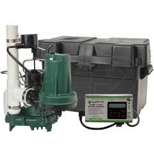 Is Your Sump Pump Ready for Summer Storms?