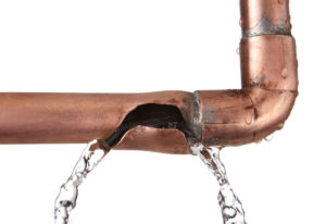 4 Ways to Deal with Burst Pipes