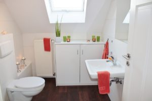 How to Stop Water Damage from an Overflowing Toilet