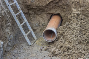 Sewer Line Replacement Services in Bethesda
