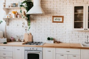 Planning Your Summer Kitchen Remodel