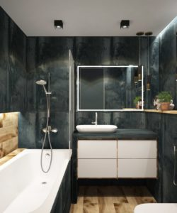 A Quick Guide to Remodeling Your Bathroom