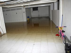 flood damage master plumbing