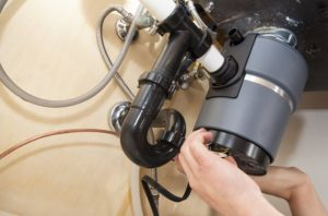 Leave It To A Pro To Repair or Replace The Garbage Disposal