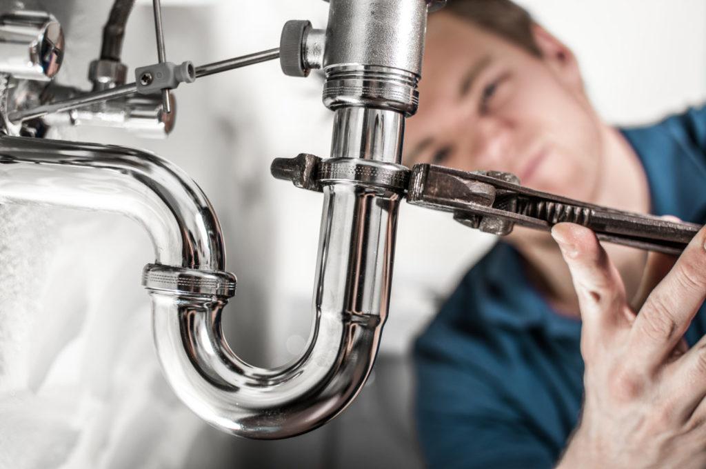 plumber master plumbing system summer